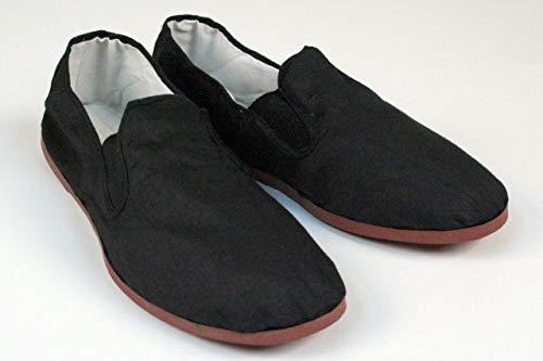 カンフー タイチ 靴 ラバーソール