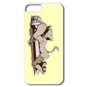 Blazblue Perfect-Fit Case Cover For IPhone 5/5s - Style Cover