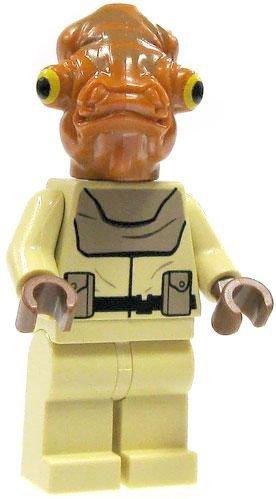 LEGO Star Wars - Mon Calamari - Lego 7754