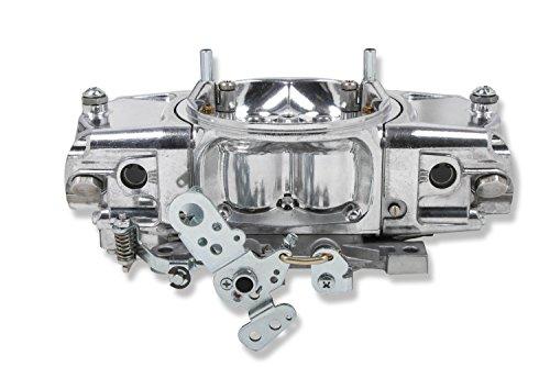 Demon Fuel Systems SDA-650-MS Screamin Demon Carburetor 650 cfm Mechanical Secondary Down Leg Booster Screamin Demon (650 Cfm Carburetor)