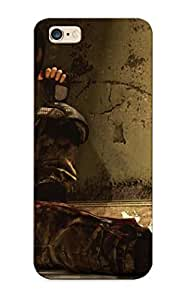 Ellent Design Jodie Holmes Beyond Two Souls Case Cover For Iphone 6 Plus For New Year's Day's Gift