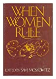 img - for When women rule book / textbook / text book