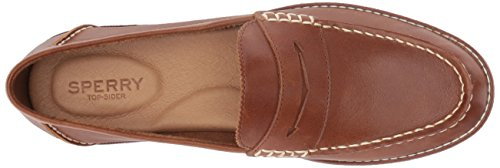 Sperry Women's Seaport Penny Loafer