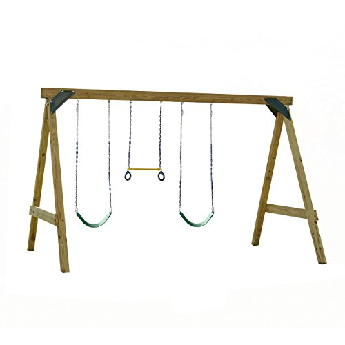 Scout Custom DIY Play Set Hardware Kit (wood not included)