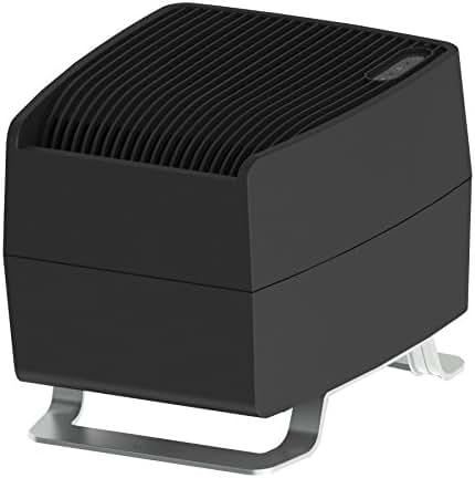 AIRCARE CM330DBLK Companion Evaporative Humidifier, Black,