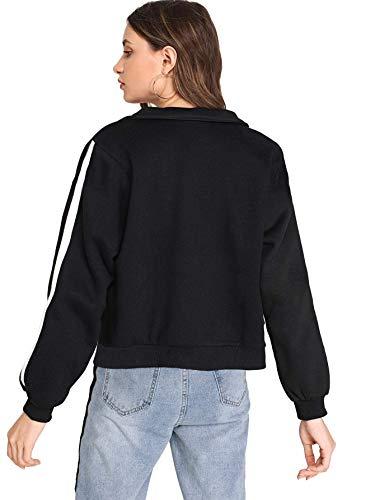 Fabricorn Women's Fleece Sweatshirt 4 41aZa2KOmEL