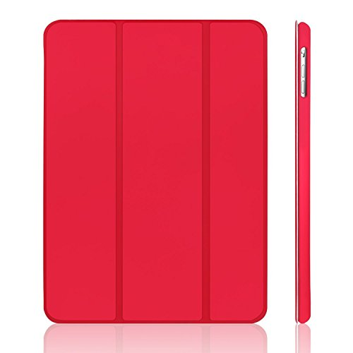 JETech Case for iPad Air 1st Edition (NOT for iPad Air 2), Smart Cover with Auto Wake/Sleep