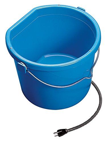 horse bucket water heater - 2