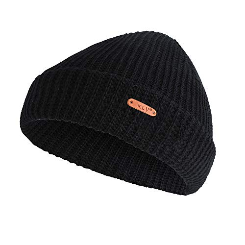 EnjoCho ❤Men Women Baggy Warm Crochet Winter Wool Knit Ski Beanie Skull Slouchy Caps Hat ()