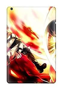 ZSTmiWQ847qwzNA Anti-scratch Case Cover Ortiz Bland Protective Anime Attack On Titan Case For Ipad Mini/mini 2