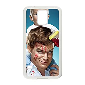 Dext Michael C. Hall Phone Case for Samsung Galaxy s5
