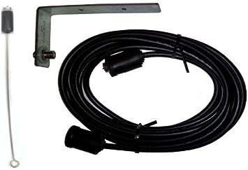 Liftmaster 41a3504 Residential Garage Door Opener Antenna Extension Kit Garage Door Hardware Amazon Com