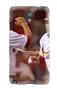 monica i. richardson's Shop Hot 6641728K780351454 st_ louis cardinals MLB Sports & Colleges best Note 3 cases
