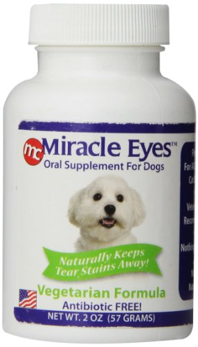 Gimborn 731027 Miracle Eyes Vegetarian Formula for Pets, 2-Ounce by Gimborn