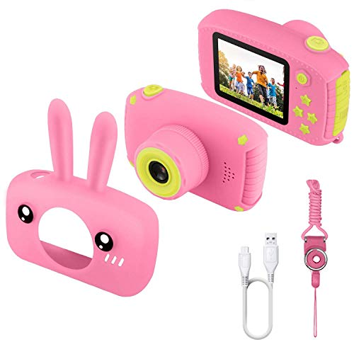 JAMSWALL Kids Camera for