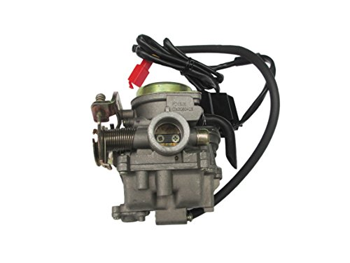 High Performance CARBURETOR For GY6 50CC SCOOTER MOPED SUNL ROKETA - Performance Carburetor High