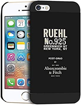 Abercrombie & Fitch Logo Brand Iphone 5s / 5 / SE Coque Case gift ...