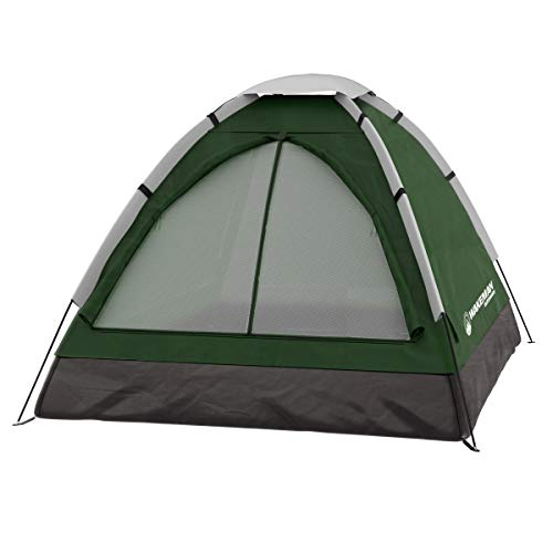 🥇 2-Person Tent