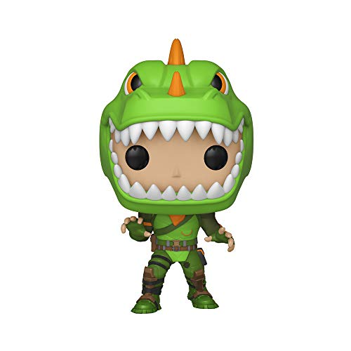 Pop! Vinyl Fortnite Rex