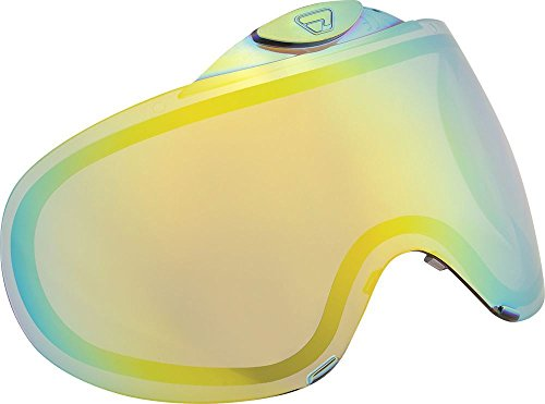Proto Switch Goggle Thermal Replacement Lens - Mirror Northern Lights by Proto