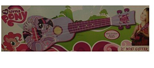 "My Little Pony 21"" Mini Guitar"