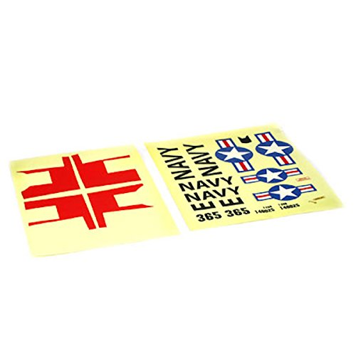 ParkZone Decal Sheet: T-28 for sale  Delivered anywhere in USA