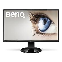 "BenQ Eye-Care Monitor GW2760HL 27"" Screen LCD 14700510 , Black"