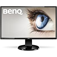 BenQ GW2760HL 27 1920 X 1080 Monitor, 20M:1 DCR, Eye Care Technology, Low Blue Light, Built In Speaker