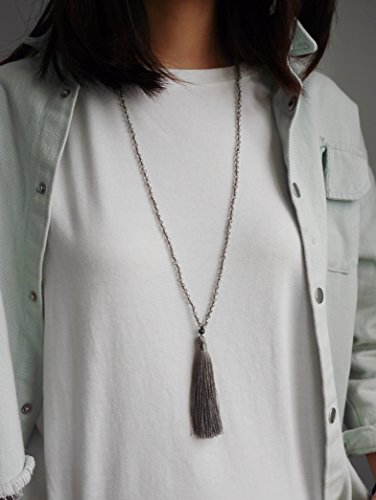 Necklace review
