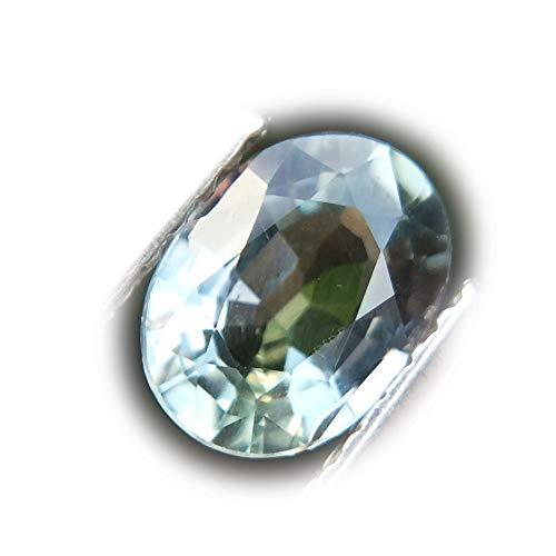 Lovemom 1.02ct Natural Oval Unheated Blue Sapphire Tanzania #W by Lovemom