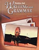 Writing and Grammar, Grade 9, Joyce Armstrong Carroll and Edward E. Wilson, 0134369629