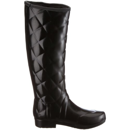 Black Hunter Savoy Women Rain Boot Sandhurst 6wx0PTpq4
