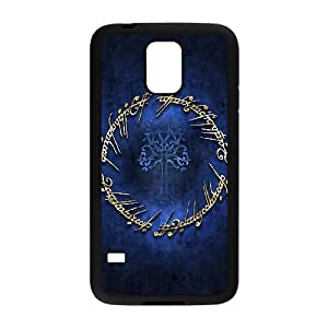 The Lord of Rings Samsung Galaxy S5 SV TPU Cases Covers