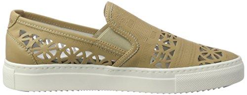 Stokton Sneaker 541-d Da Donna Beige (beige)