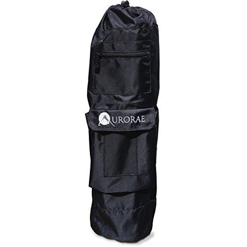 Aurorae Yoga Mat Bag; The Sak