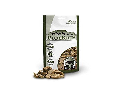 PureBites Beef Liver Dogs 16 6oz