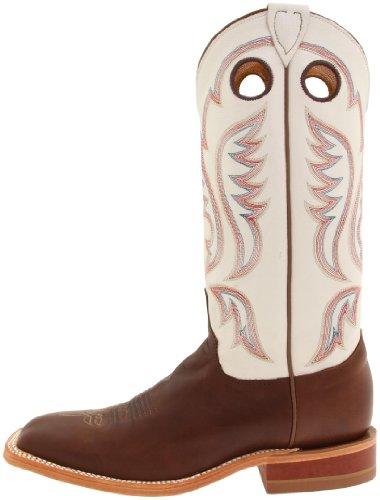 "Justin Boots Men's Bent Rail 13"" Square-toe  Boot"