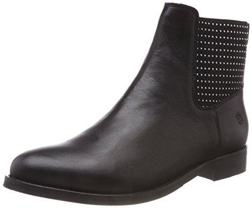 Noir Eden Dayane Of black Femme 1 Chelsea Apple Boots fqpHxwYxa
