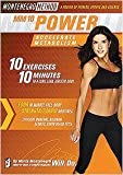 MM10 Power Workout Video by Watch It Now TV, Inc. by Darren Capik