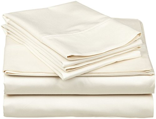 4-Piece Sheet Set for Cal-Queen Size 60