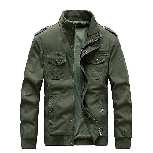 mens outdoor coats - 7