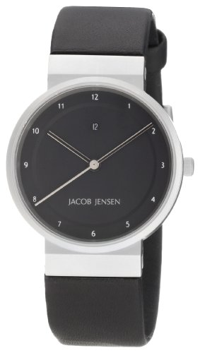 Jacob Jensen Women's Watch Dimension 870