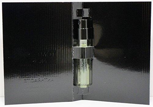 fa883dd4dc Amazon.com : Tom Ford Noir Anthracite Eau De Parfum for Men 0.05 Oz / 1.5  ml Spray Sample : Beauty