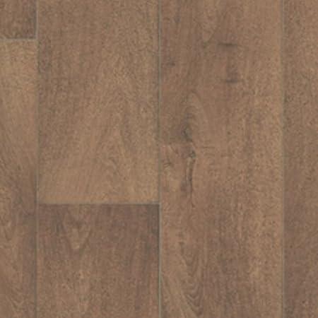 3m X 3m Tarkett Deep Oak Wood Effect Cushion Floor Cushioned Vinyl