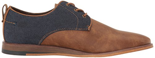 Call It Spring Men's Senarega Oxford, Cognac, 13 D US