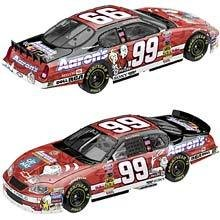 Michael Waltrip Hat - Michael Waltrip Cat in the Hat 1/24 Action Diecast Car