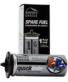 Paslode Rooferu0027s Choice Spare Fuel Cell