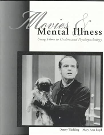 Book Movies and Mental Illness by Danny Wedding (1998-09-25)