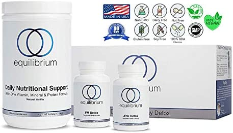Equilibrium Nutrition Revolutionary Full Body Superfood product image