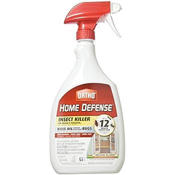 Amazon.com: Ortho- Mata insectos 0196010 Home Defense MAX en ...